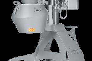 Nieuwe centrifugale shredders zijn geknipt voor hun taak