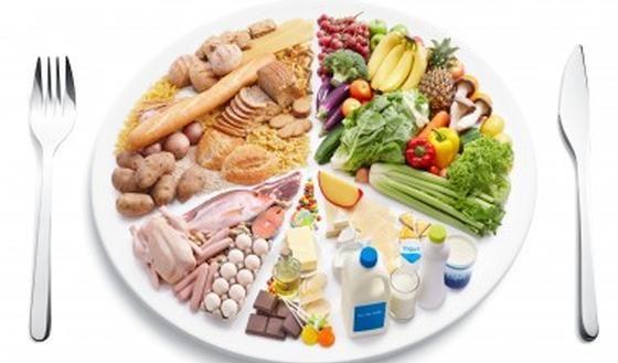 Flanders' FOOD Platform Evenwichtige Voeding uit de startblokken
