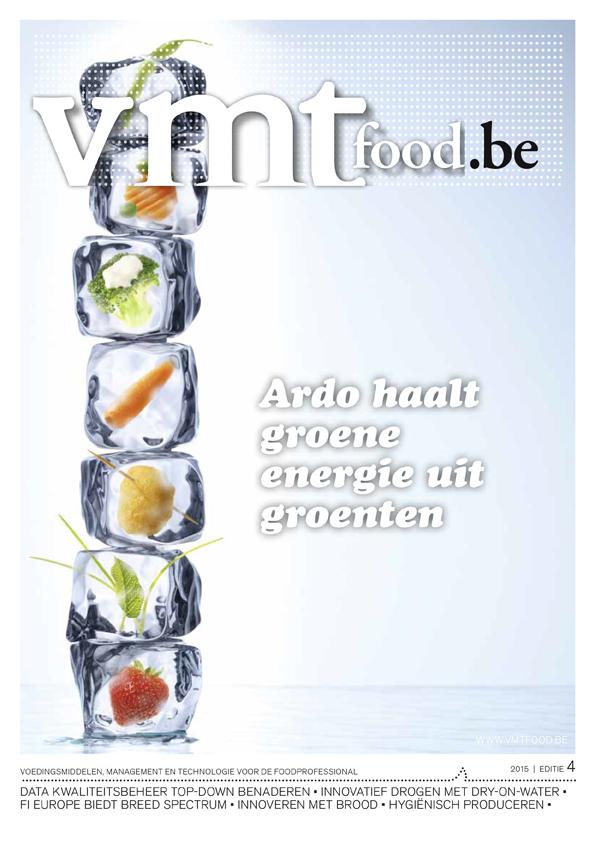 VMT Food 4 (2015)