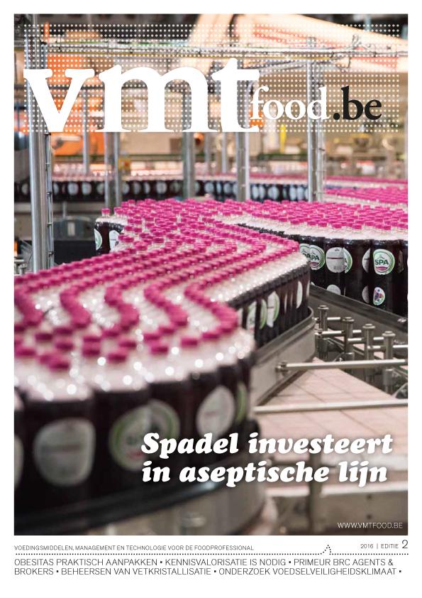 VMT Food 2 (2016)