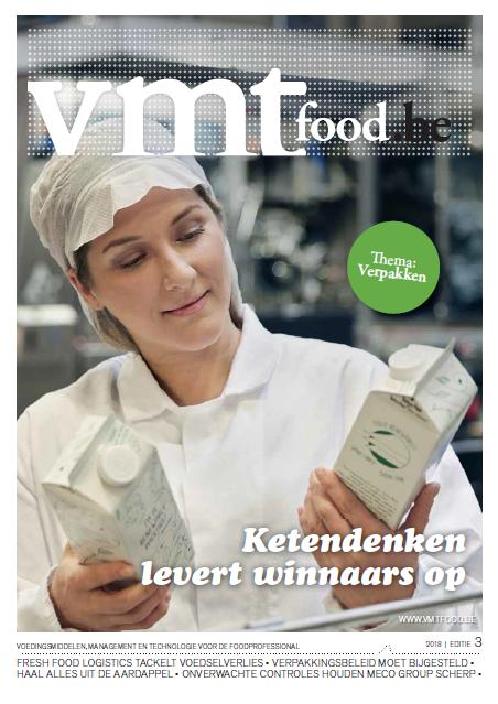 VMT Food 3 (2018)