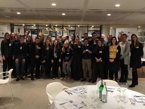 Global Alliance for YOUth: 'Traditioneel onderwijs bereidt jongeren niet voor op toekomstige werkzaamheden'