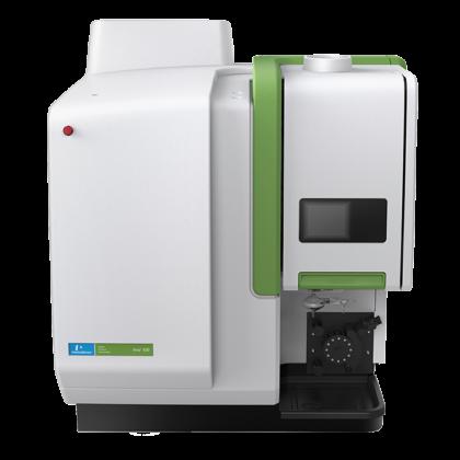 Nieuwe spectrofotometer kan hoge en lage concentraties aan