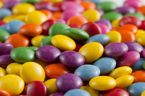 Ideeën van BENEO voor suikervrije harde snoep