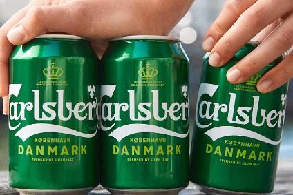 'Snap Pack' Carlsberg bespaart 1200 ton plastic per jaar