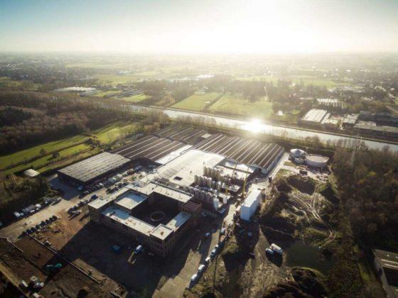 Nieuw 'kasteel' voor Brouwerij Van Honsebrouck