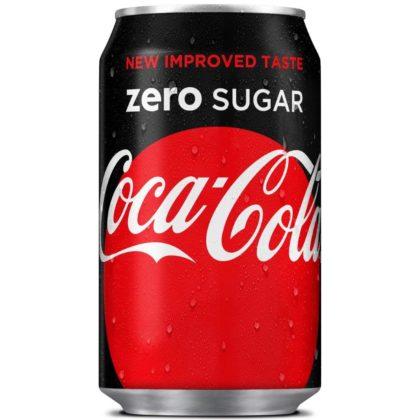 Coca-Cola bespaart 43 ton CO2 per jaar