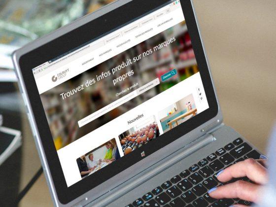 Colruyt Group lanceert digitaal platform 'Productzoeker'
