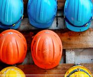 Investeringen in gezondheid en veiligheid op het werk blijven achter bij kleine bedrijven