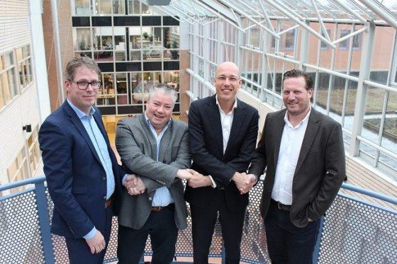 KTBA en N&S starten met HAS Dutch School of Quality