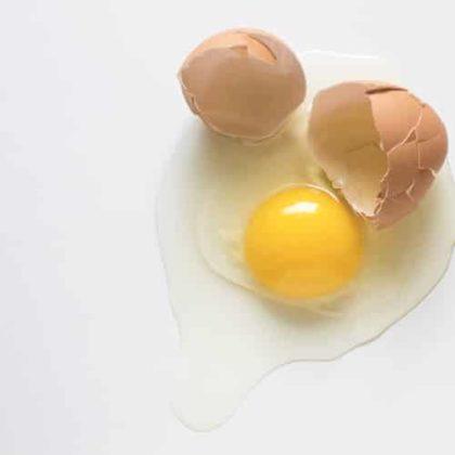 Fipronilcrisis verdubbelt prijs eieren