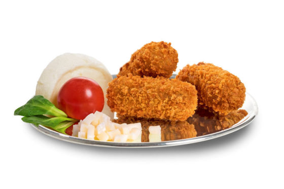 Exellent Food & Snacks onderdeel IZICO Food Group