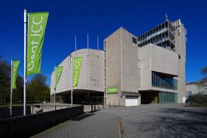 Europees EAAP congres in 2019 in Gent