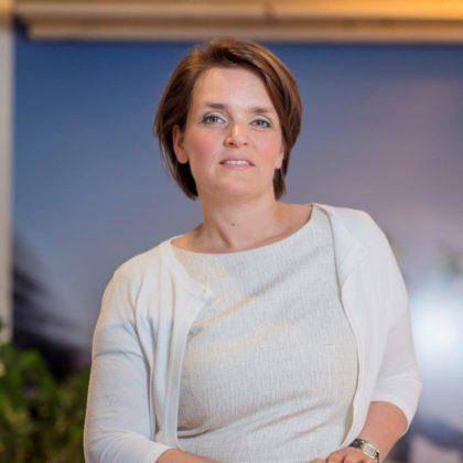 Inge Bruynooghe lid raad van bestuur Miko