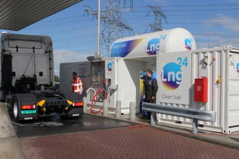 Unilever stimuleert opschalen schonere brandstoffen