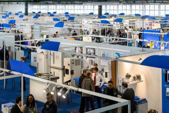 Laborama Expo interactiever dan ooit