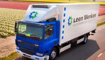 Bpost neemt logistieke partner Hello Fresh over