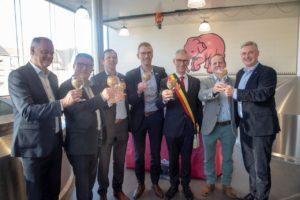 Lokale brouwgerst in Vlaanderen?