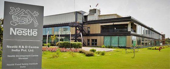 Nestlé richt instituut voor voedselveiligheid op in India