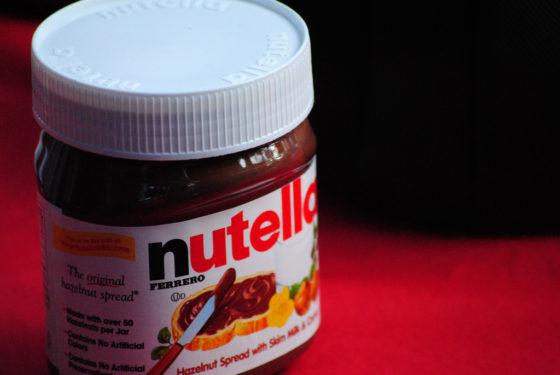 Ferrero: 'Het vervangen van weipoeder is de enige aanpassing'