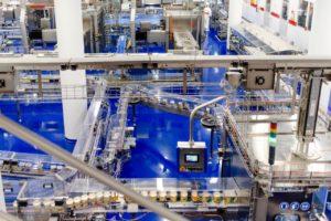 Eén van de grootste Europese investeringen van Danone (+video)
