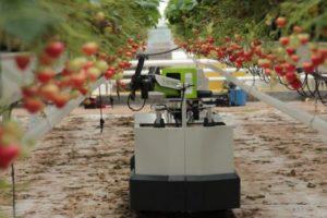 ING bank: Technologie wint aan belang in voedingsindustrie