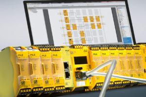 Pilz configureerbare besturingssystemen in ontwikkeling