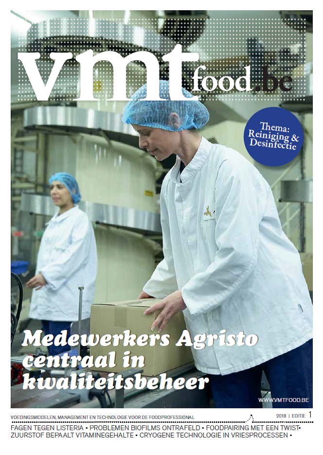 VMT Food 1 (2018)