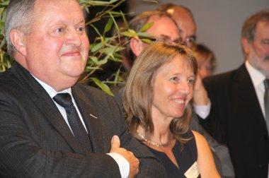 Sonja De Becker op 1 december voorzitter van Boerenbond