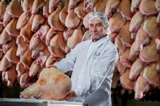 Vion Pork komt met 'Robusto'-ham voor Italiaanse markt
