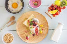 Nieuwe LCA-methodiek voor duurzaamheid voedingsproducten
