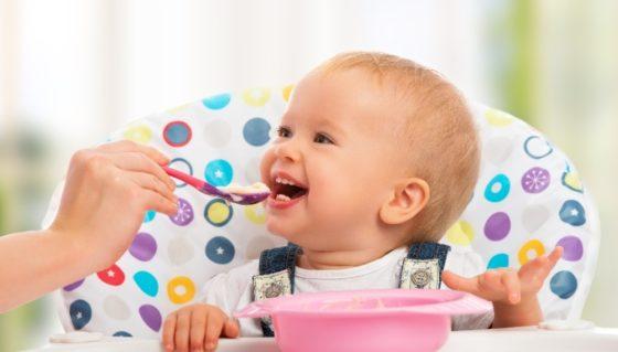 Zes bedrijven richten babynutrition.be op