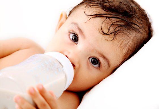 EFSA: 'richtlijnen voor pesticidegehaltes in babyvoeding misschien niet toereikend'