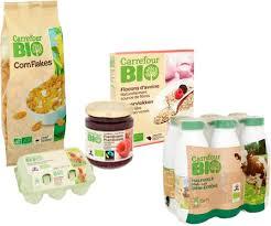 Met Act For Food zet Carrefour zich in voor betere voeding