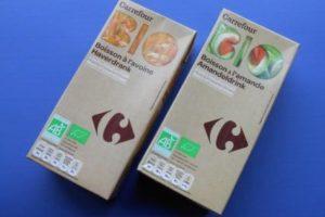 Drankenverpakkers helpen voedingsmiddelenindustrie bij duurzaamheidserkenning drankkartons