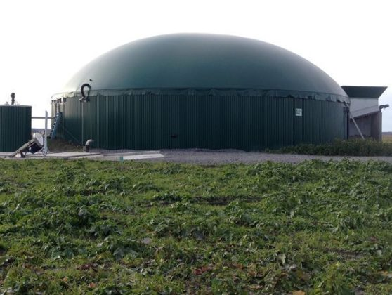 Boerenbond engageert zich voor verdere milieu-inspanningen