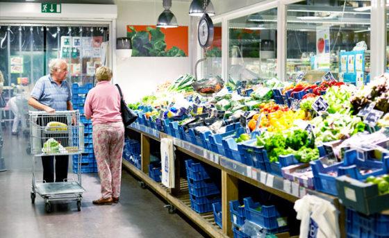 Colruyt koopt eigen bioboerderij