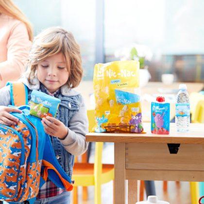 1 op 4 Boni Selection Kids producten verbeterd