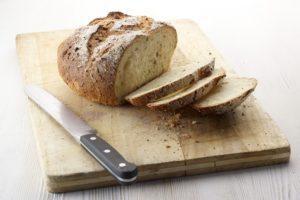 Belgen eten terug meer brood