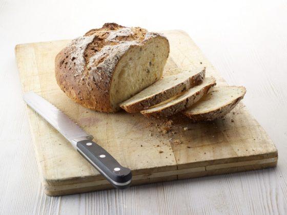 'Brood. Een goed verhaal.' van start