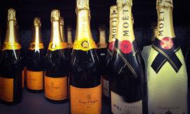 100% ecologische Champagne tegen 2020