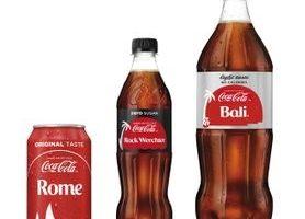 Coca-ColaEuropean Partners opnieuw in de Dow Jones Sustainability Index