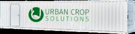 Urban Crop Solutions neemt deel aan intergalactisch project