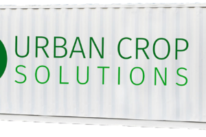 Urban Crop Solutions neemt deel aan intergalactisch project