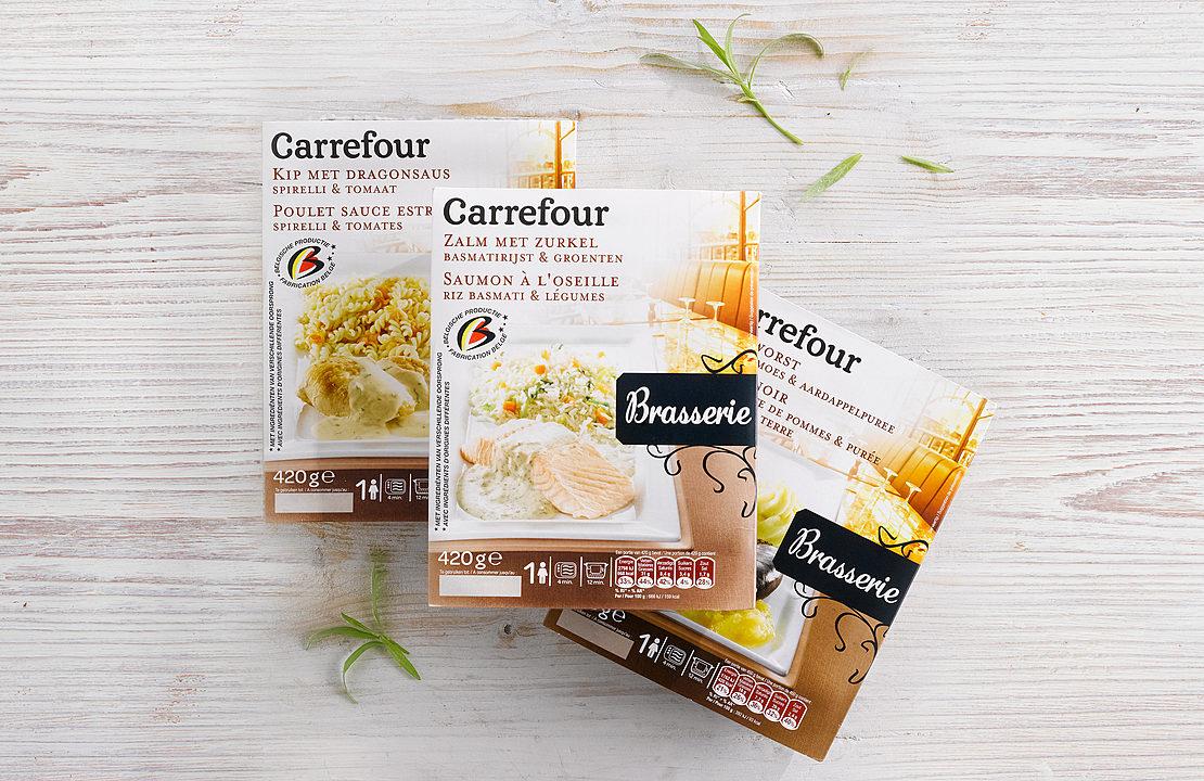 Culinor overgenomen door Zwitserse groep