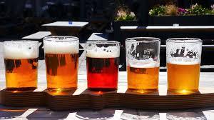 Ambachtelijke bieren bevatten vaker schimmelgifstoffen