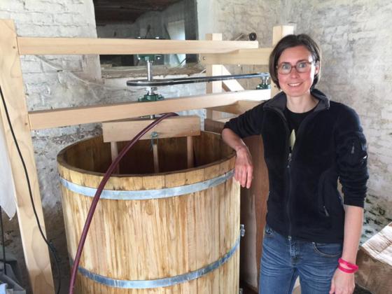 Crelan helpt 5 Waalse ondernemers meer dan 60.000 euro in te zamelen