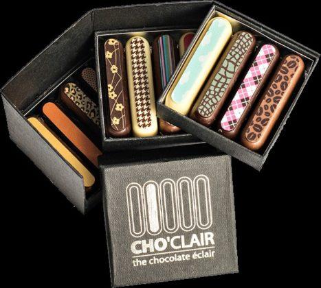 Belgische chocolatier Fairy wint zilver op ISM