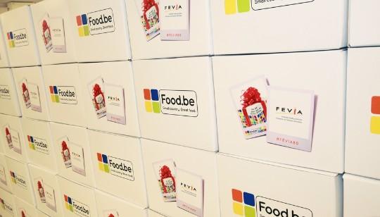 80 jaar FEVIA, 80 jaar samenwerken aan duurzame groei