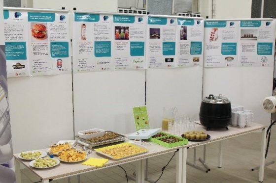 Food Pilot: 'De voedingssector in hogere versnelling'
